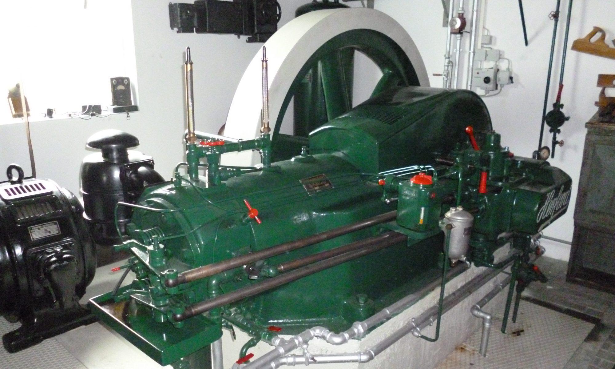 Land- und Technikmuseum Zipplingen