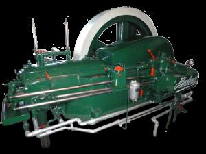 Herford Standmotor