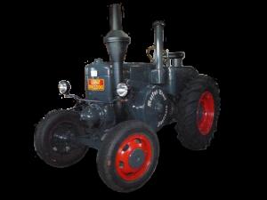 Lanz Traktor
